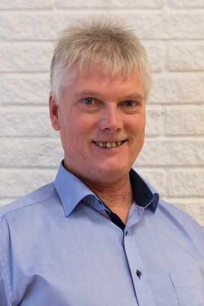 Næstformand - Leif Hermansen